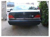 gebraucht Mercedes S350 TDs. Aut.