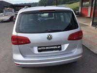 gebraucht VW Sharan Trendline BMT 2,0 TDI DPF