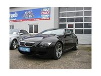 gebraucht BMW M6 ///