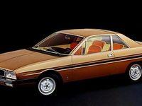 gebraucht Lancia Gamma Coupe Pininfarina 2500 ie