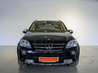 gebraucht Mercedes ML63 AMG AMG 4MATIC Aut.