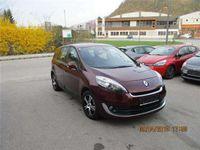 gebraucht Renault Grand Scénic 7 SITZER