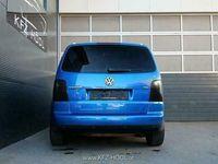 gebraucht VW Touran Trendline 1,9 TDI