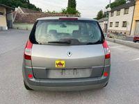 gebraucht Renault Scénic II ScenicPrivilège 1,9 dCi DPF Aut.