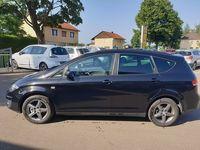 gebraucht Seat Altea XL ChiliTech Start-Stopp 1,2 TSI Kombi / Family Van,