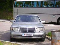 gebraucht Mercedes S350 Aut. VOLLAUSSTATTUNG