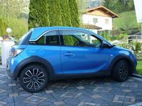 gebraucht Opel Adam 1,0 Turbo Rocks ecoFLEX Direct Injection Start/St