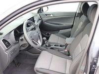 gebraucht Hyundai Tucson 1,6 CRDI Run