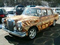 gebraucht Mercedes 190 190 c /Dc