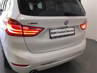 gebraucht BMW 218 Gran Tourer 2er-Reihe d xDrive Luxury Line Aut. Kombi / Family Van