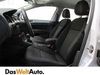 gebraucht VW Golf Variant TDI SCR