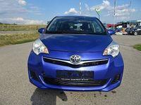 gebraucht Toyota Verso-S 1,33 dVVT-i Active