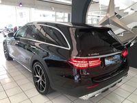 gebraucht Mercedes E220 T All-Terrain 4MATIC Aut.