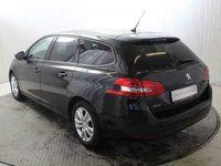 gebraucht Peugeot 308 SW 1,6 BHDI Active S&S