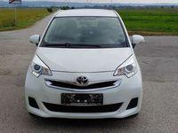 gebraucht Toyota Verso-S 14 D-4D90 Active