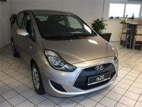 gebraucht Hyundai ix20 1,4 CRDi Life Van / Minivan