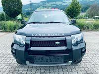 gebraucht Land Rover Freelander Softback 2,0 Td4 Experience Klima El.Fensterheber!