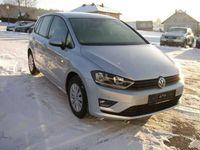 gebraucht VW Golf Sportsvan Comfortline 1,6 BMT TDI