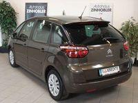 gebraucht Citroën C4 Picasso 1,6 16V Seduction