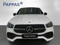 gebraucht Mercedes GLE400 d Coupé 4MATIC Aut. *AMG Line, *360° Kamera, *Pano