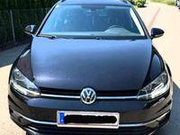 gebraucht VW Golf Variant Comfortline 1,6 TDI DSG