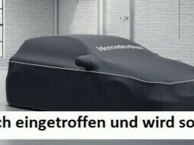 gebraucht Mercedes GLB220 d AMG Line 4 MAT.