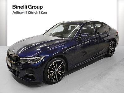 gebraucht BMW 330e M Sport