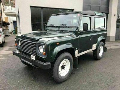 gebraucht Land Rover Defender TD5