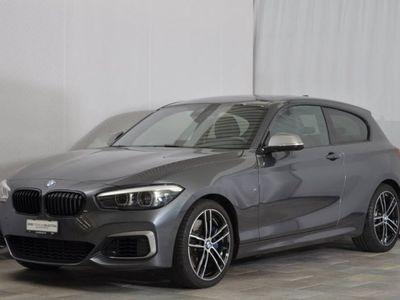 gebraucht BMW M140 1erxDrive