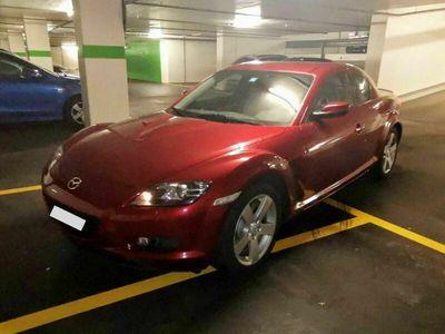 gebraucht Mazda RX8 Anniversary