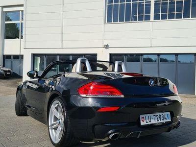 gebraucht BMW Z4 35is sDrive