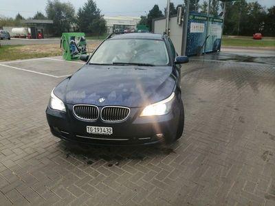gebraucht BMW 535 5er d 3.0