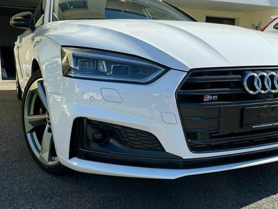 gebraucht Audi S5 Sportback quattro 3.0 TFSI 2018
