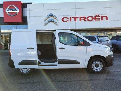 gebraucht Citroën Berlingo 1.6 Blue HDi 75 Control 650kg