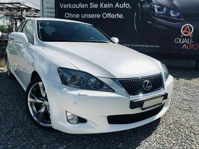gebraucht Lexus IS250 Edition Automatic