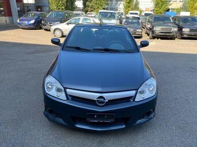 gebraucht Opel Tigra 1.4 TP Enjoy
