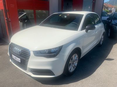 gebraucht Audi A1 Sportback 1.6 TDI Attraction DSG
