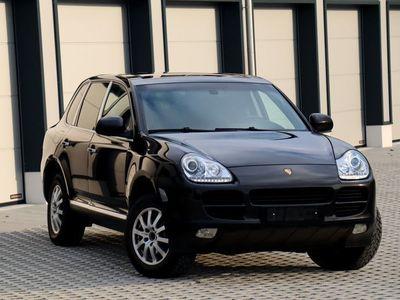 gebraucht Porsche Cayenne 3.2 (SUV / Geländewagen)