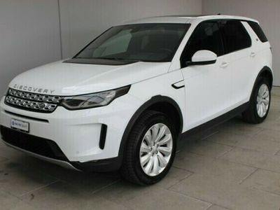 gebraucht Land Rover Discovery Sport  Discovery SP2.0 TD4 180 SE