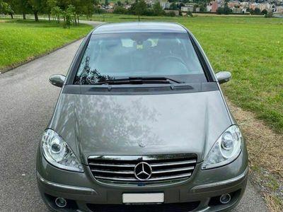 gebraucht Mercedes A180 ,