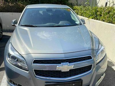 gebraucht Chevrolet Malibu 2.4 LTZ