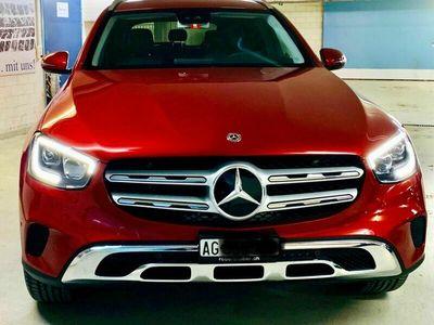 gebraucht Mercedes 200 GLC-Klasse 2020 Fast Neu GLC4-Matic