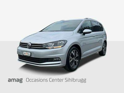 gebraucht VW Touran 1.5 TSI EVO Highline DSG