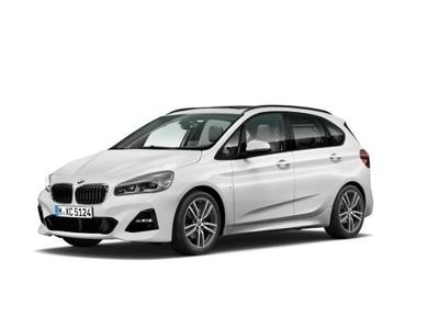 gebraucht BMW 225 Active Tourer i xDrive M Sport Steptronic