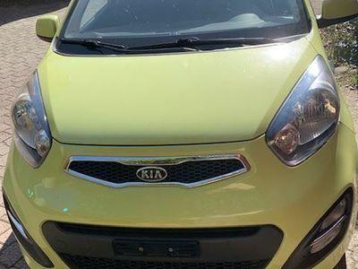 gebraucht Kia Picanto 1.0 CVVT Trend