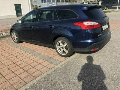 gebraucht Ford Focus Fokus. 1.0 Eco Bost Benzin