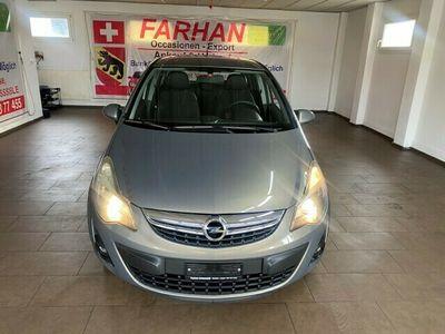 gebraucht Opel Corsa 1.3 CDTI ecoFLEX Anniversary Edition