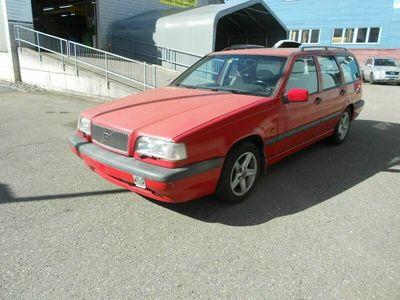 gebraucht Volvo 850 850 2.42.4