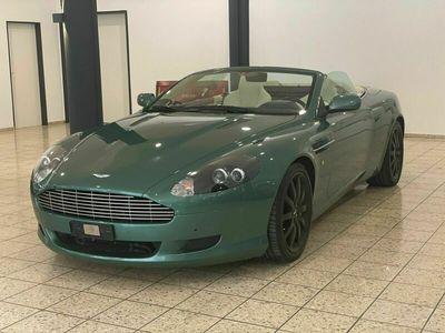 gebraucht Aston Martin DB9 DB9/DBSVolante Touchtronic 2