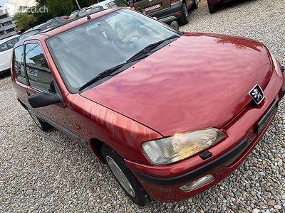 gebraucht Peugeot 106 1,4 i